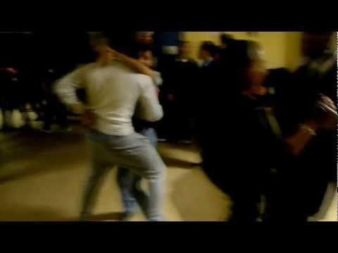 John Jay Party Fall 2012