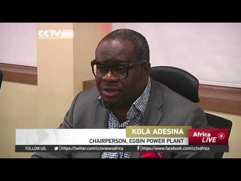 Nigeria's biggest power plant can't keep the lights on