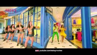 Khiladi Bengali Movie)(2013 Puja)   Ki Diya Banaise Tore Bhogoban (Song)(HD)