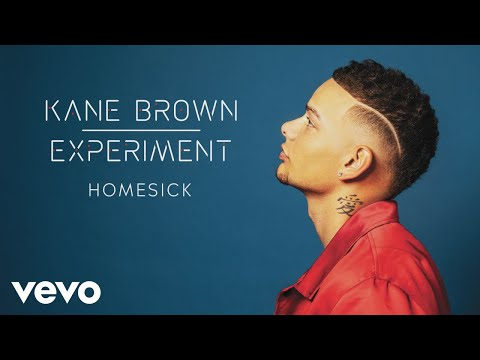 Kane Brown - Homesick (Audio)