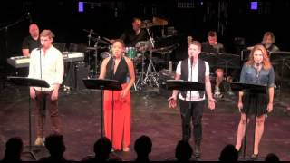 Joey Contreras - Ready sung by Nic Rouleau, Lilli Cooper, Eric Michael Krop, and Maddy Trumble