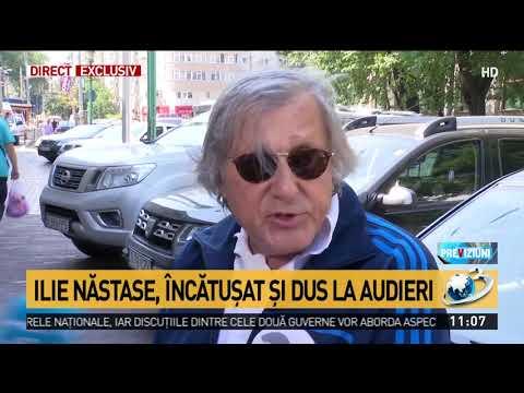 Exclusiv! Reacţia lui Ilie Năstase, despre scandalul monstru cu poliţia