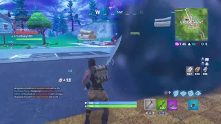 {fortnite}Trellbeezy2x doing things on fortnite[2 :20A.M] before  school [No TalkinG]