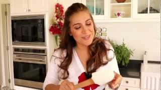 How To Make Persian Rice Polo And Taadig By Chef Ariana!