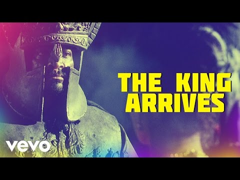 Yuganiki Okkadu - The King Arrives Video | Karthi, G.V. Prakash Kumar