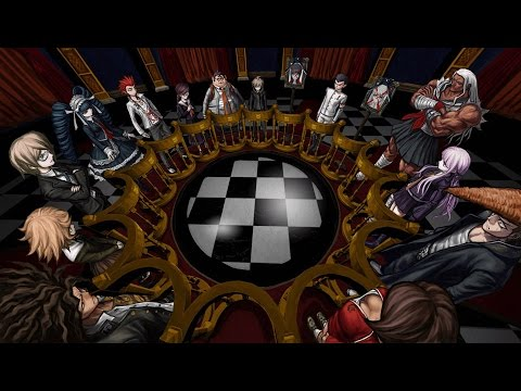 Image result for danganronpa trigger happy havoc class trial