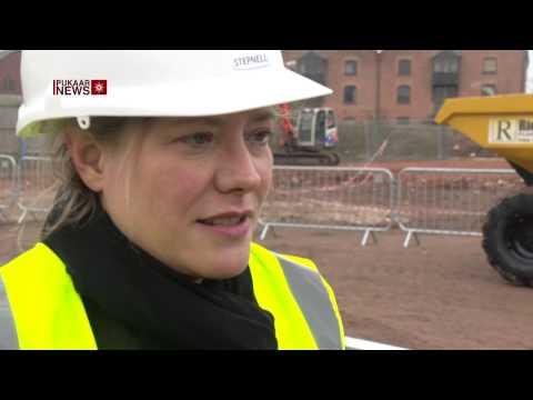 New Motor Vehicle Engineering Centre to be built at Leicester College