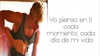 Austin y Ally [Ross Lynch]- I Think About You subtitulada al español