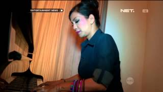 Soraya Haque hobi main piano