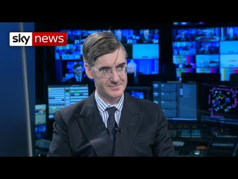 Jacob Rees-Mogg: There is a silver lining to delaying Brexit