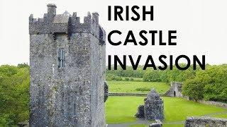 Invasion with Castles! British attempt to invade Ireland - Connemara