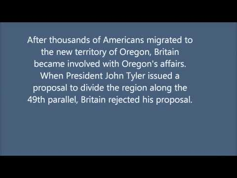 Our involvement in Western Expansion