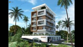 3D Rendering Services Company India