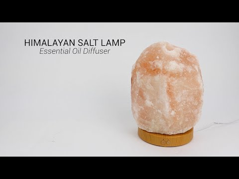 himalayan-salt-lamp---essential-oil-diffuser