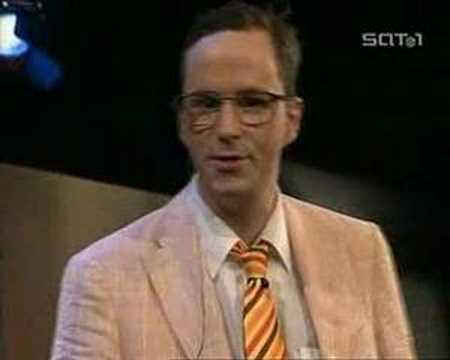 Kurt Krömer Zündhü