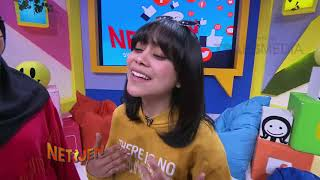 NETIJEN - Lesty Andryani Pernah Kentut Pas Nyanyi Di Atas Panggung! (25/9/18) Part 2