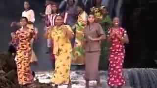 Amkeni Fukeni Choir Pwani Yenye Dhahabu Official Video