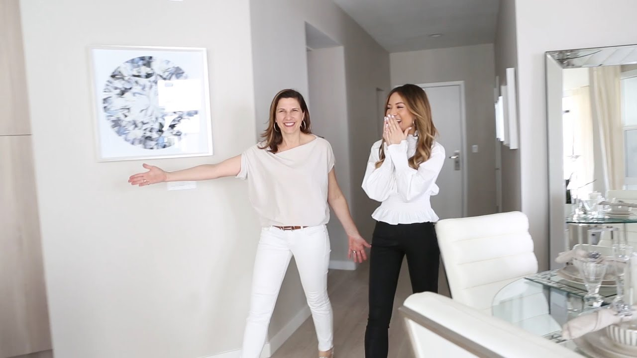 Apartment makeover interior design ideas from jessi for Z gallerie interior design