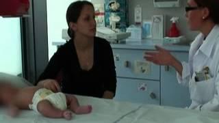Catheterization of the Urethra in Male Children