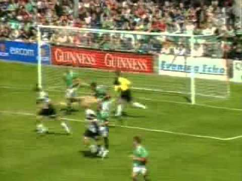 Cork City 1-0 NEC Nijmegen