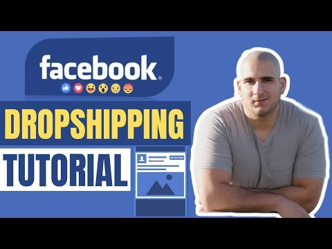 The ULTIMATE Facebook Ads for Dropshipping Tutorial thumbnail
