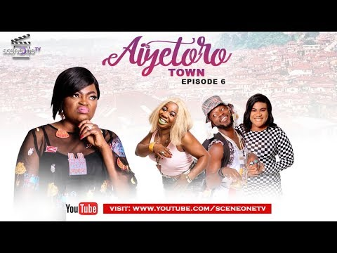 Download Aiyetoro Town Episode 6 - CAUGHT IN THE ACT
