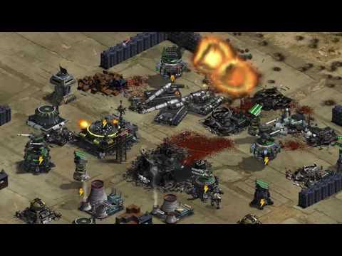 War Commander Operation: Retribution