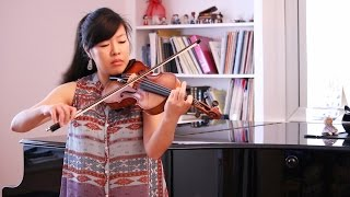 Attention by Charlie Puth - Violin Cover Mp3