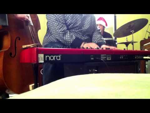 Christmas Funk Jam 2010