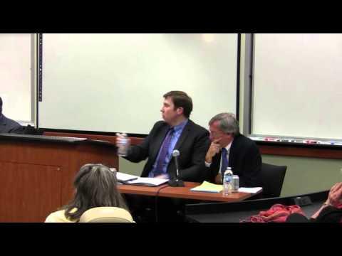 Post 9/11 Civil Liberties and Legal Implications