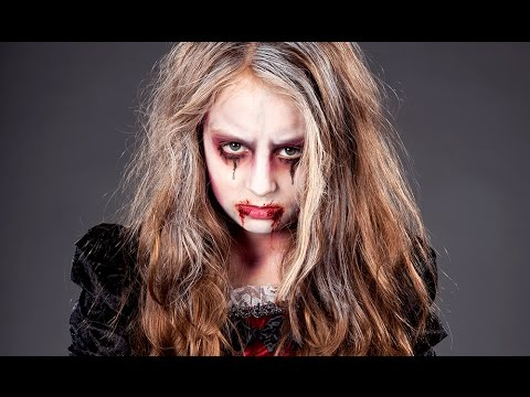 creative scary halloween makeup ideas for this year