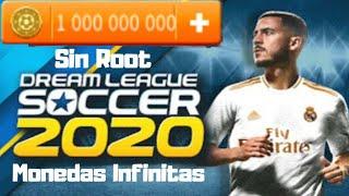 Hack Dream League Soccer 2019 para monedas infinitas/fácil/rápido/sin Root/