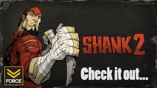 Shank 2 Gameplay (Commentary)