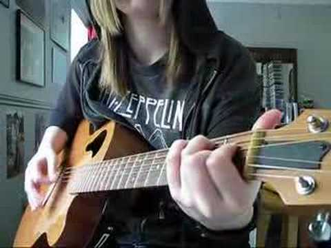 Stop and Stare - OneRepublic (guitar cover)