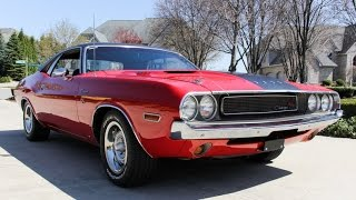 1970 Dodge Challenger For Sale