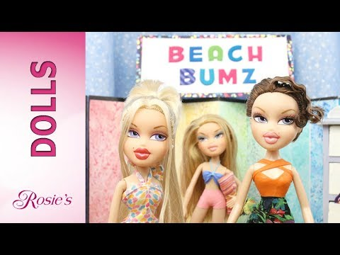 Bratz Charli's Swimsuit Shop - Emy Shops At Beach Bumz