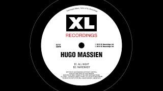 Hugo Massien - Kontrol