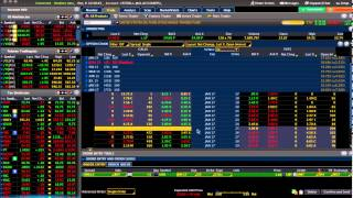 Live Trading Analysis: How to Profit in Oil for 2015 (Part 1)
