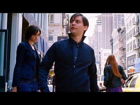 Peter Parker Evil's Dance (Scene) - Spider-Man 3 (2007) Movie CLIP HD