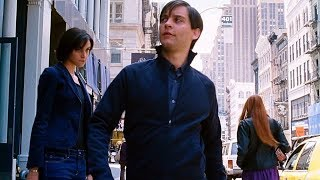 Peter Parker Evil39;s Dance (Scene)  SpiderMan 3 (2007) Movie CLIP HD