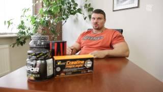 Саша Щукин и спортивное питание теперь на новом канале YougiftedBB