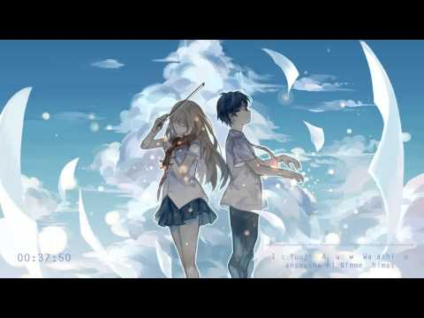 Shigatsu wa Kimi no Uso (Your Lie in April) OST - Disc 1 [Marathon]