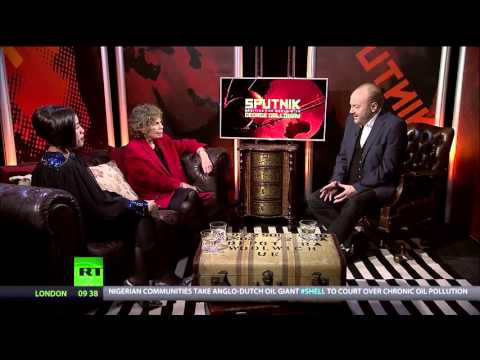 SPUTNIK: Orbiting the world with George Galloway - Episode 114