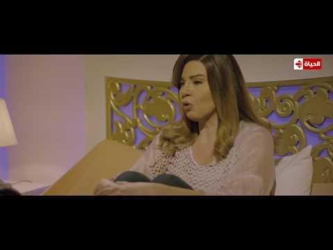 مسلسل قصر العشاق - الحلقة الخامسة والعشرون - Kasr El 3asha2 Series / Episode  25