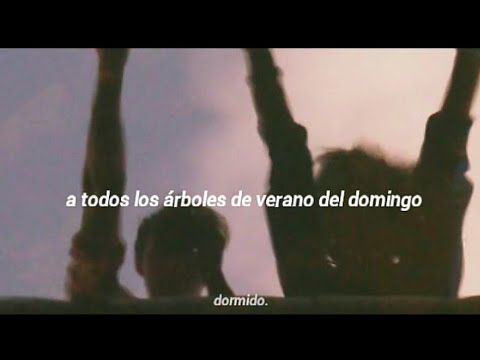 Patrick Watson - Lost With You (Sub. Español)