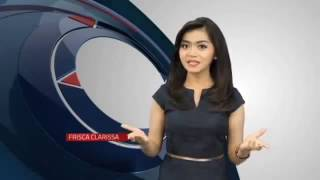 News Anchor Kompastv