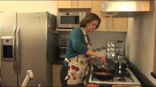 Calabacitas rellenas - Stuffed Zucchini