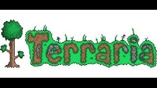 Terraria - 15 первая попытка убить Стену плоти