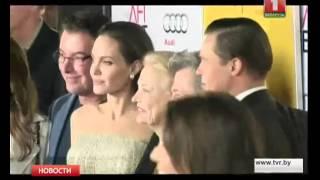 Дженнифер Энистон прокомментировала развод Бреда Питта с Анджелиной Джоли
