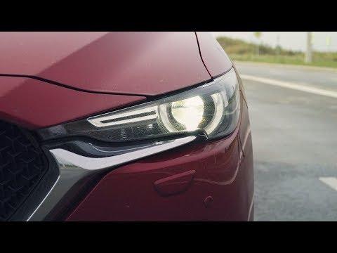 Mazda CX-5 2018. Тест-драйв. Anton Avtoman.